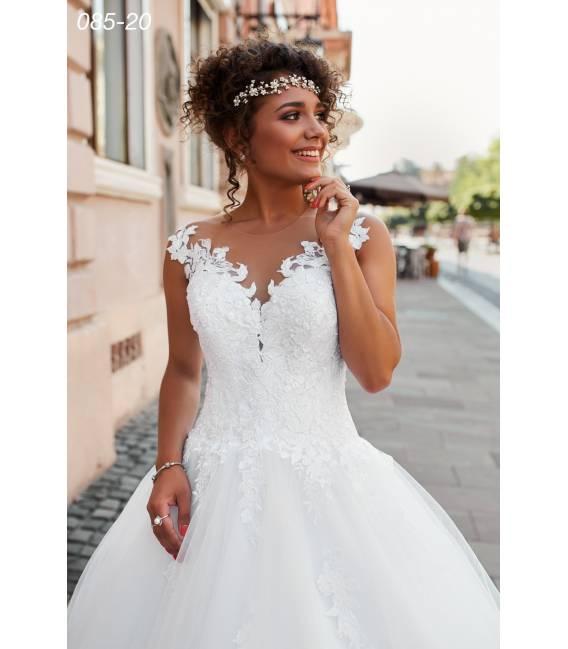 Brautkleid 08520