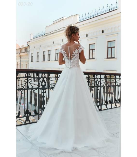 Brautkleid 03320