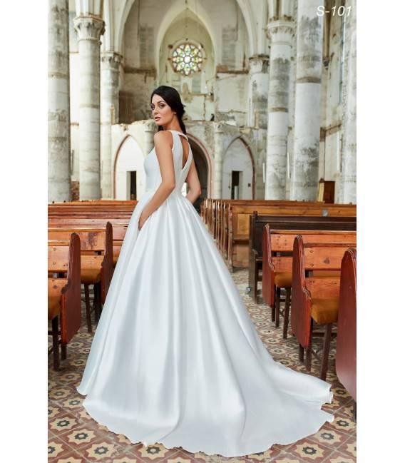Brautkleid S101