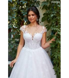 Brautkleid Valensia