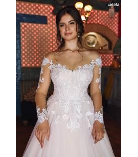 Brautkleid Beata