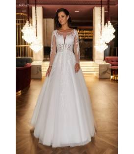 Brautkleid 03321