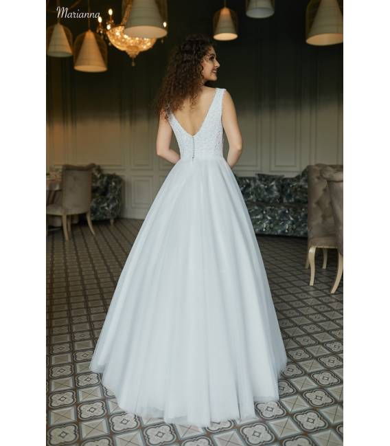 Brautkleid Marianna