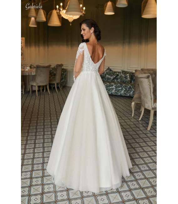 Brautkleid Gabriela